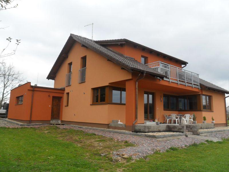 Rodinný dům – Radíkovice