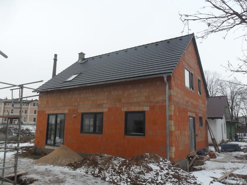 Rodinný dům – Předměřice nad Labem 2